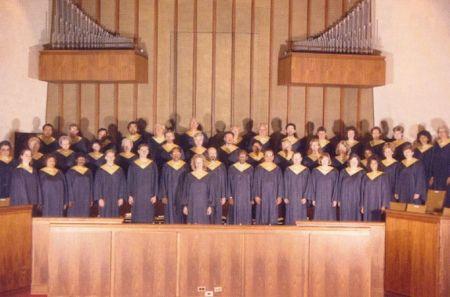 choir1990